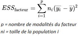 regression - Anova appliquée sur un modèle de régression ? Explai12