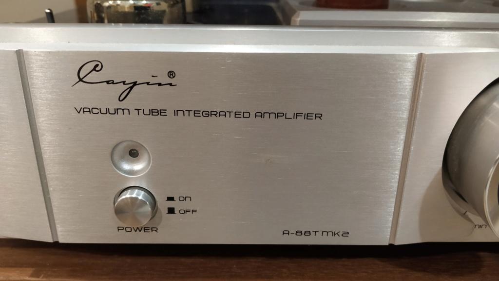 CAYIN A-88T MK2 (KT88 tube amp) Img_2015
