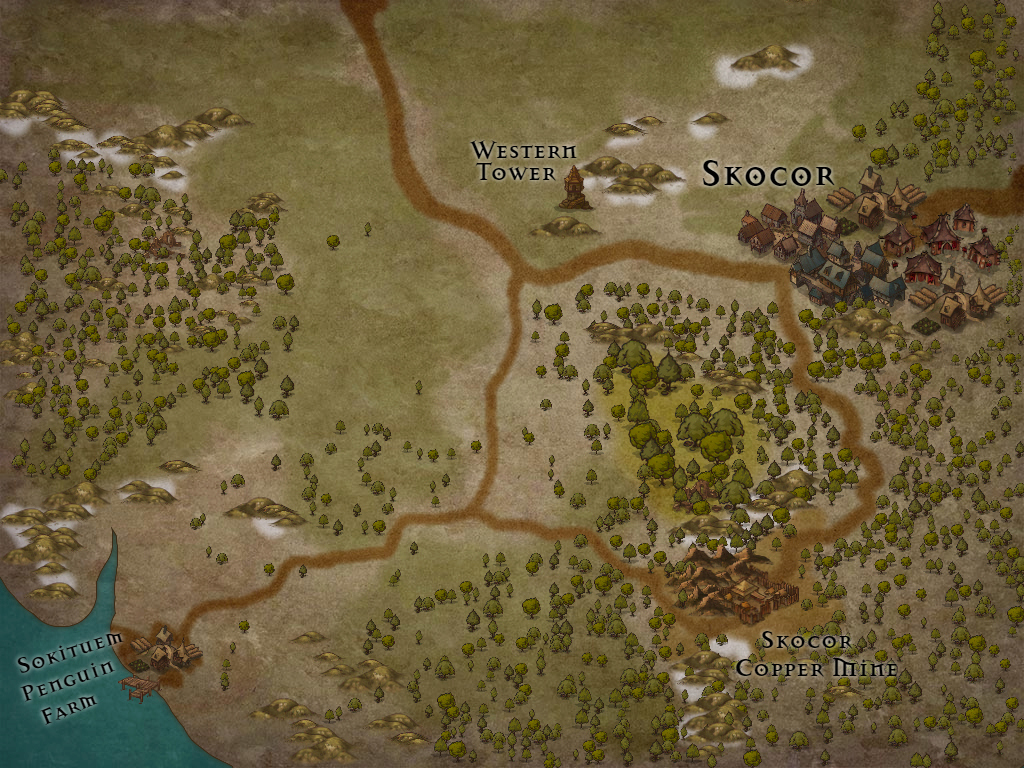 Cold Ambition - Game Thread - Page 17 Map10