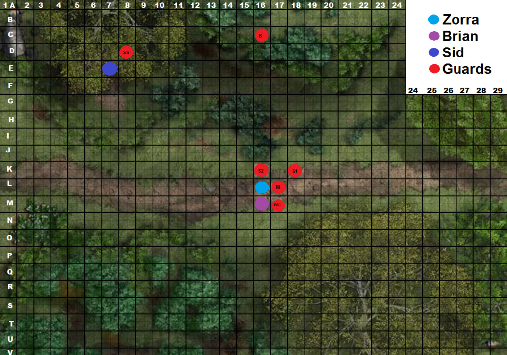 Cold Ambition - Game Thread - Page 19 Roadfi12