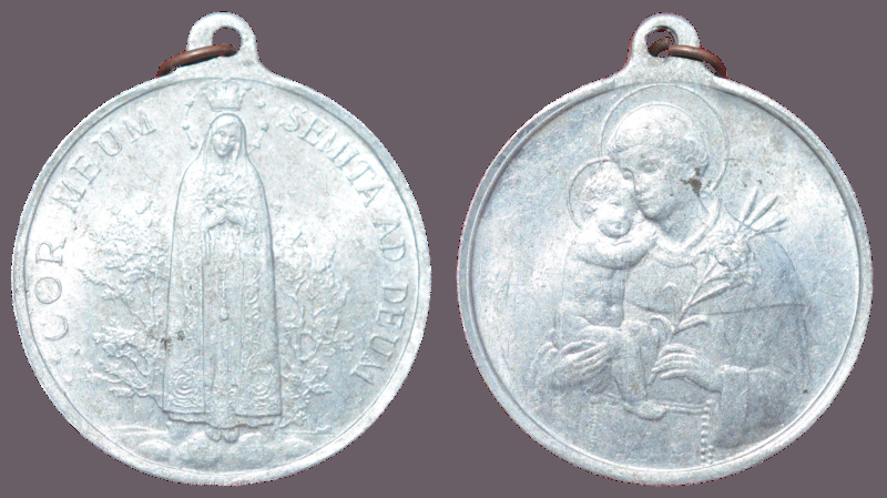 ¿Quién puede decirme lo que muestra esta medalla? Dsc_0810