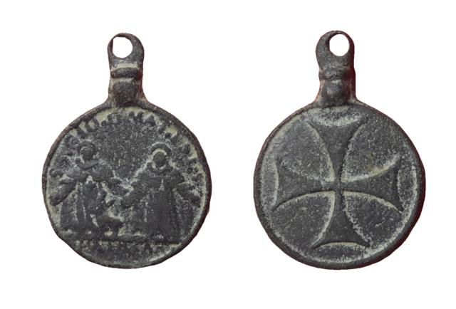 Identificar medalla Med10