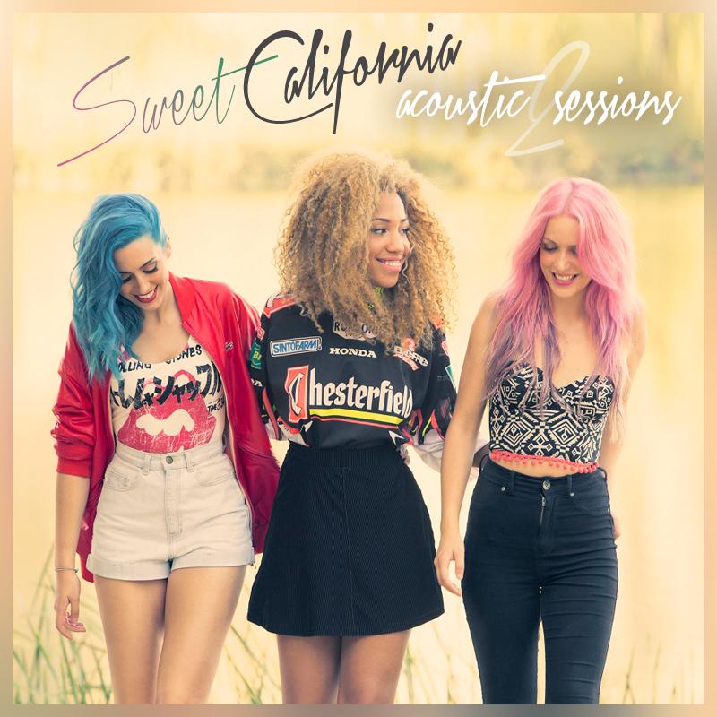 "Sweet California >> Álbum ""Hits Reloaded"" - Página 3 Acoust11"