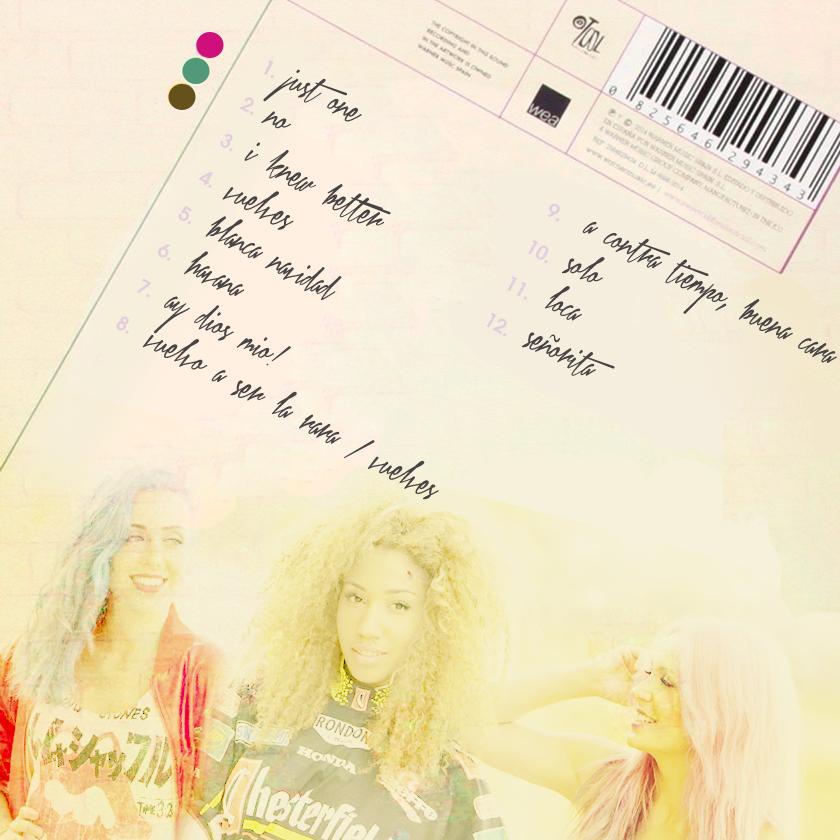 "Sweet California >> Álbum ""Hits Reloaded"" - Página 3 Back11"