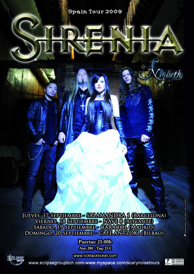 "Sirenia >> álbum ""Arcane Astrals Aeons"" - Página 2 Sireni10"