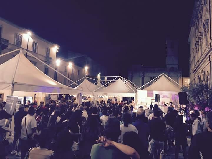 Ascoliva Festival e Festa del Covo per il Grand Tour delle Marche Ascoli10