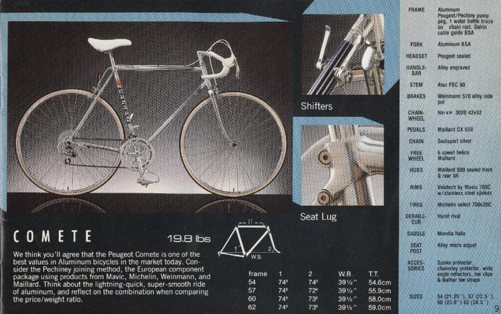 Peugeot Comète de Mick - Page 5 0009-410