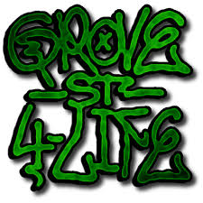 MANUAL GROOVE STREET Groove10