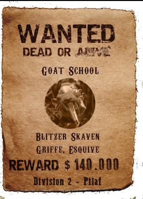 Wanted List Saison 11 Goat_s10