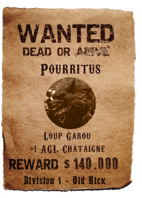 Wanted List S12 Pourri11