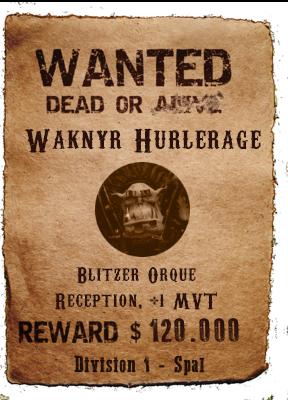 Wanted List Saison 11 Waknyr10