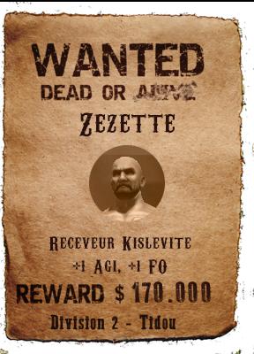 Wanted List Saison 11 Zzozet10