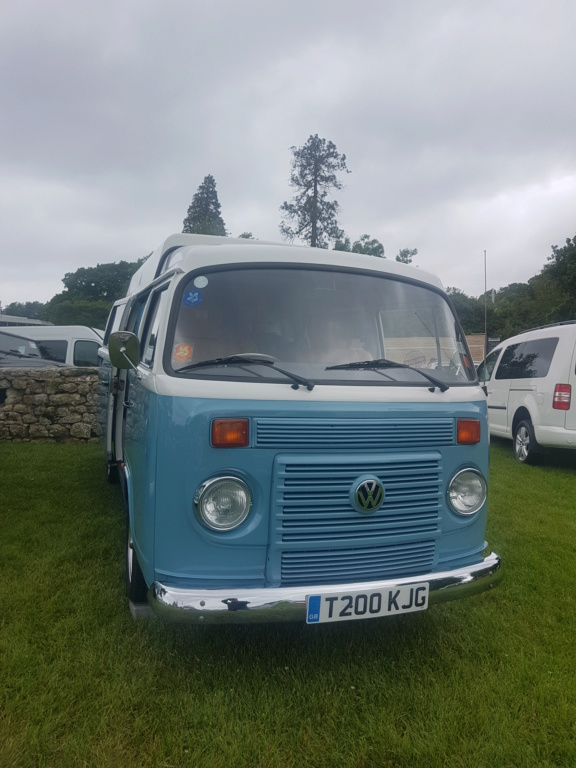 2019 Simply VW, Beaulieu, Saturday 15th June 2019 20190610