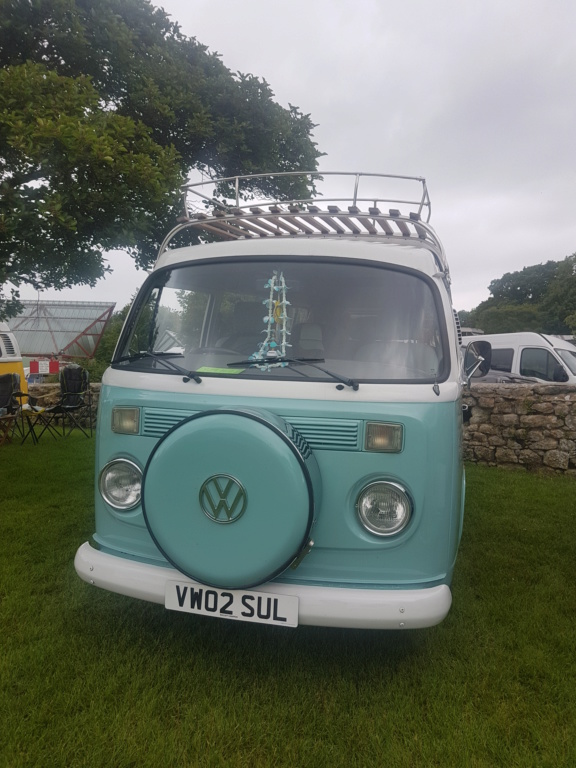 2019 Simply VW, Beaulieu, Saturday 15th June 2019 20190611