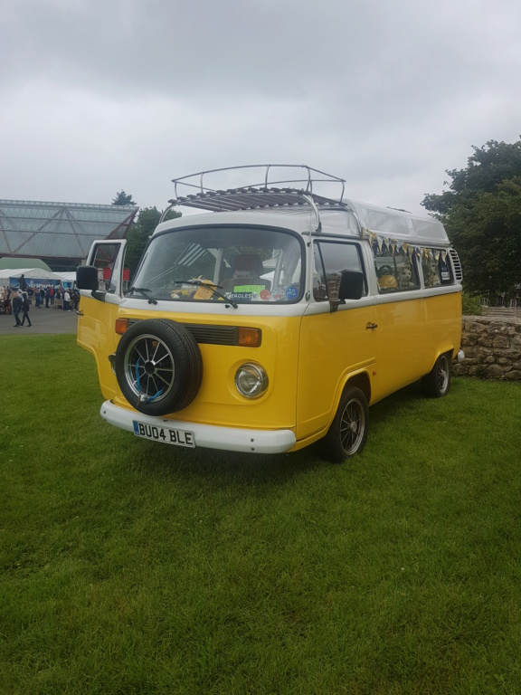 2019 Simply VW, Beaulieu, Saturday 15th June 2019 20190612