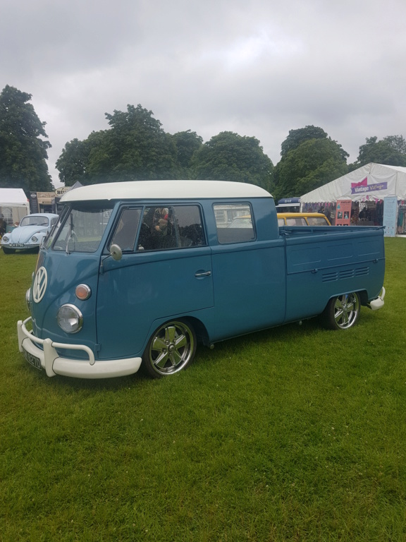 2019 Simply VW, Beaulieu, Saturday 15th June 2019 20190613