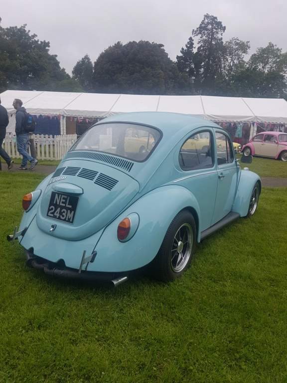 2019 Simply VW, Beaulieu, Saturday 15th June 2019 20190614