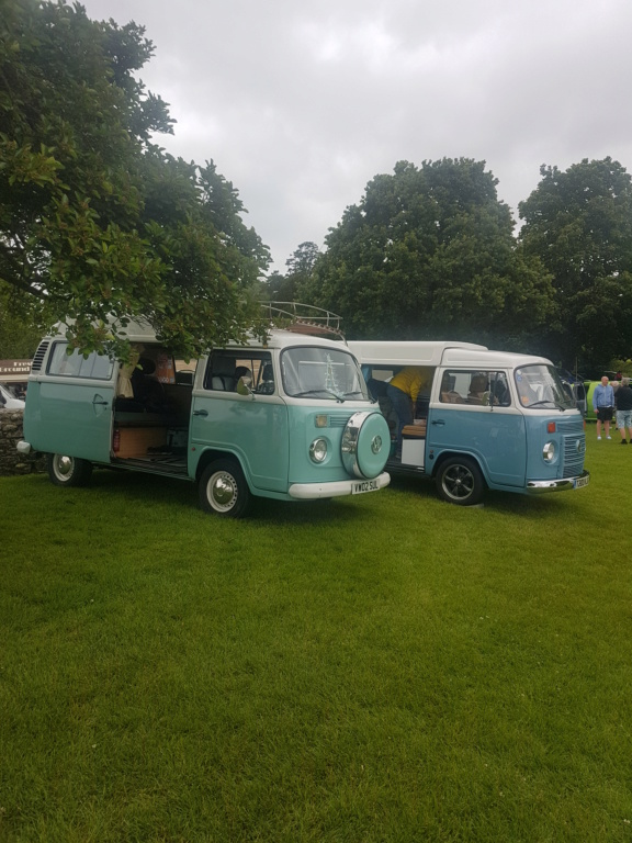 2019 Simply VW, Beaulieu, Saturday 15th June 2019 20190616