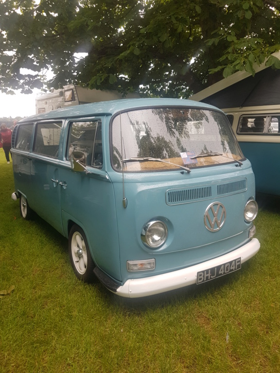 2019 Simply VW, Beaulieu, Saturday 15th June 2019 20190618