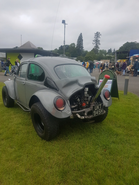 2019 Simply VW, Beaulieu, Saturday 15th June 2019 20190619