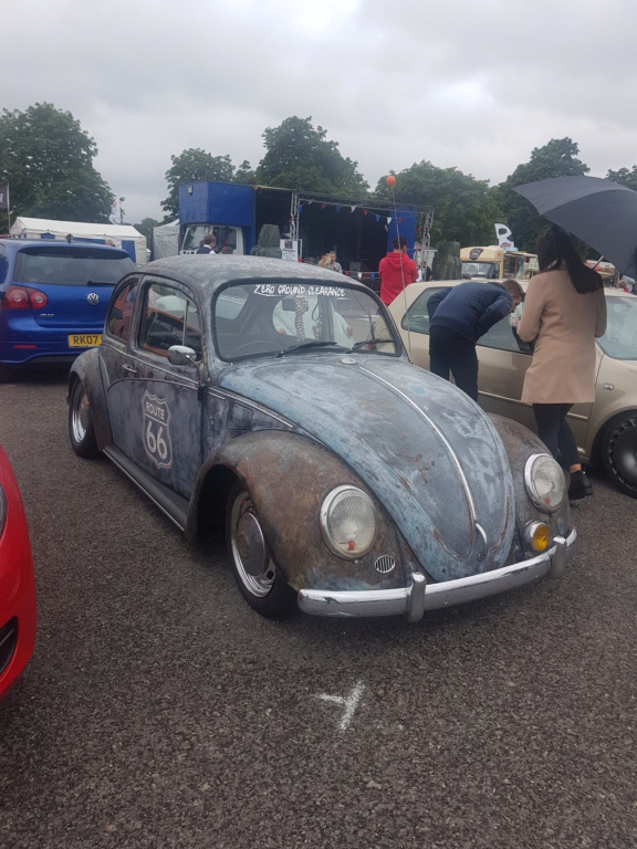 2019 Simply VW, Beaulieu, Saturday 15th June 2019 20190621