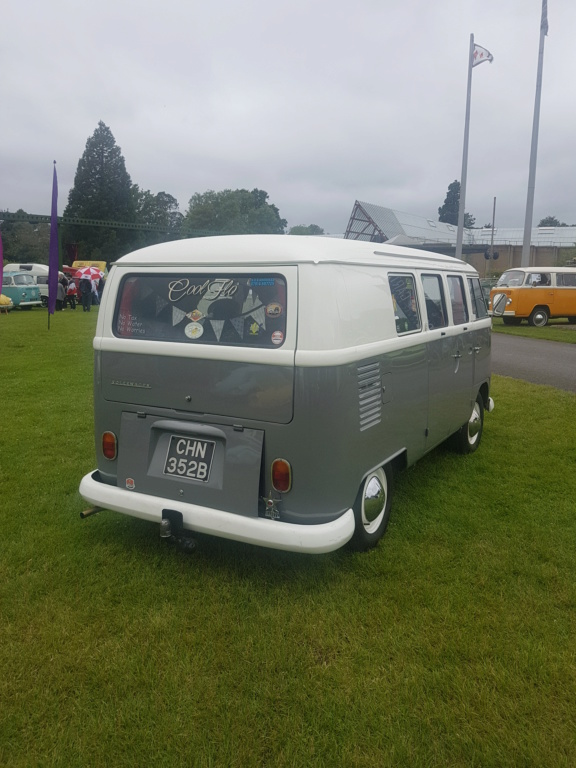 2019 Simply VW, Beaulieu, Saturday 15th June 2019 20190623