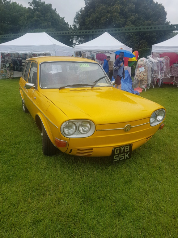 2019 Simply VW, Beaulieu, Saturday 15th June 2019 20190624