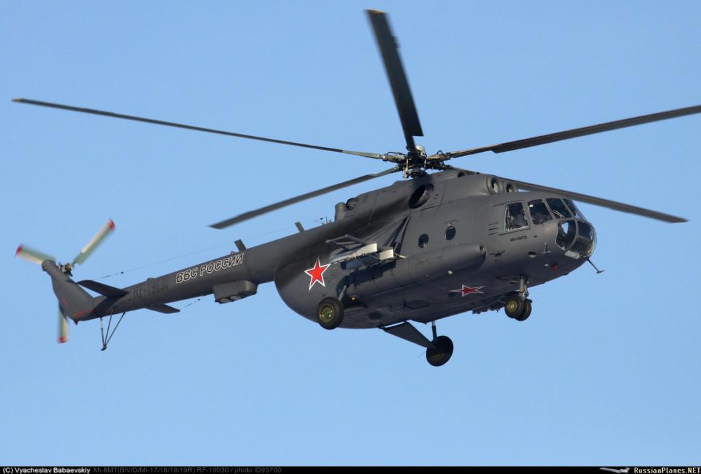 Mi-8/17, Μi-38, Mi-26: News - Page 15 09370010
