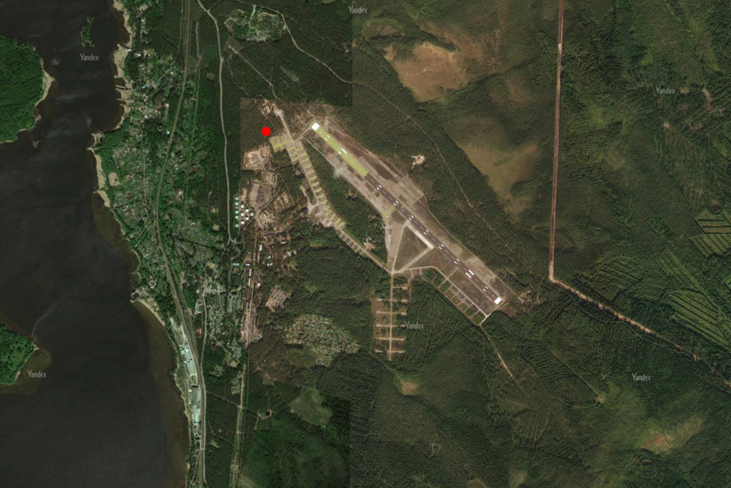 Russian Aerospace Forces (VKS) bases (Locations, units & equipment) - Page 6 0_126810