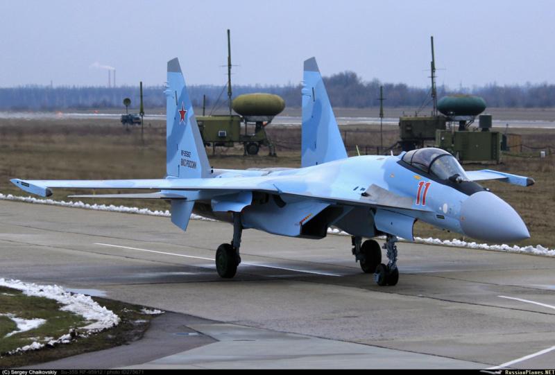 Su-35S: News - Page 36 10217810