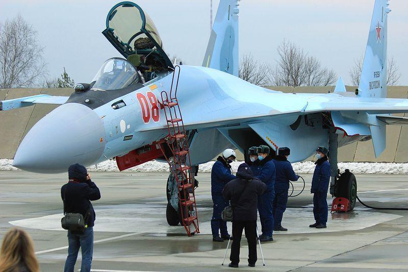 Su-35S: News - Page 36 10217910
