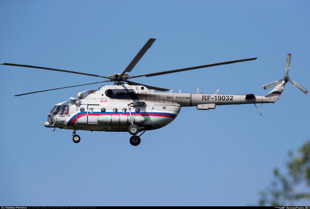 Mi-8/17, Μi-38, Mi-26: News - Page 15 11304510