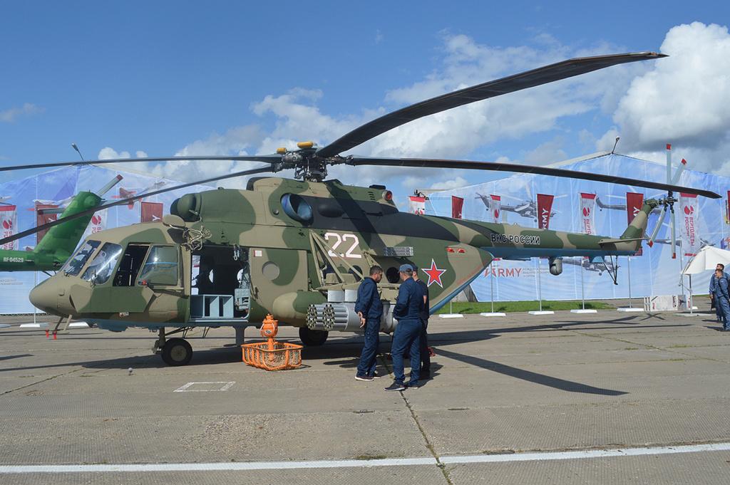 Mi-8/17, Μi-38, Mi-26: News - Page 15 16321310
