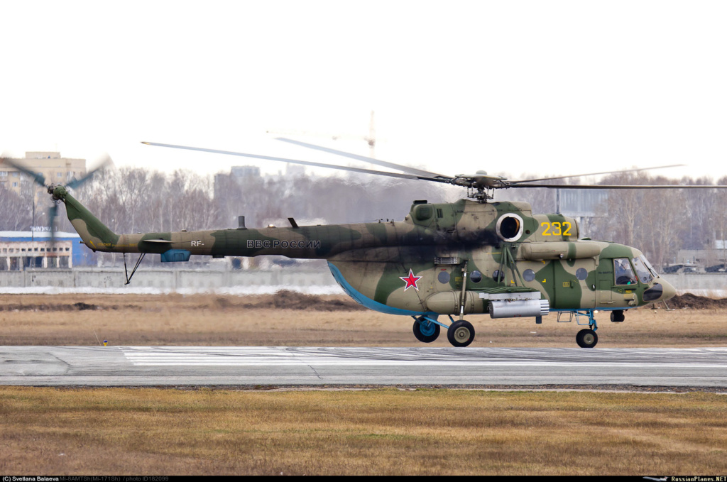Russian Air Force numbers and procurement plans - Page 24 18209912