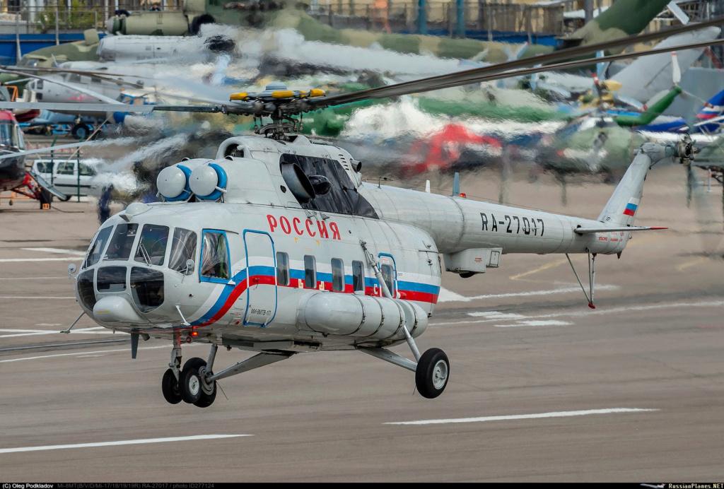 Mi-8/17, Μi-38, Mi-26: News - Page 15 27712410