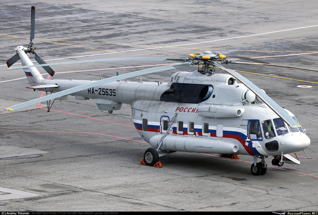 Mi-8/17, Μi-38, Mi-26: News - Page 15 27855410