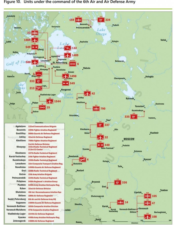 Russian Aerospace Forces (VKS) bases (Locations, units & equipment) - Page 6 28978410
