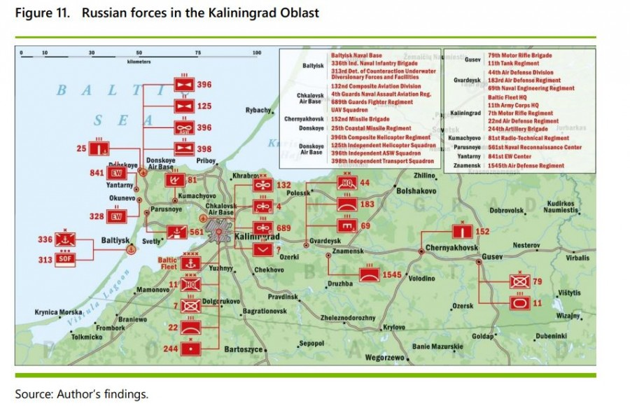Russian Aerospace Forces (VKS) bases (Locations, units & equipment) - Page 6 28997110