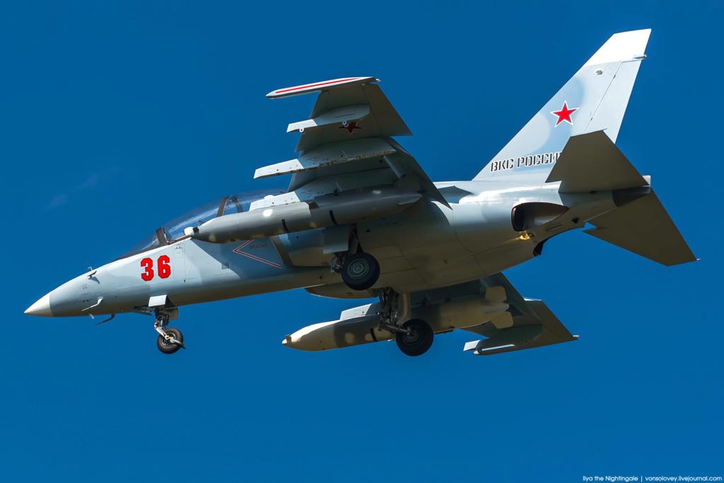 Yak-130: News - Page 13 42806910