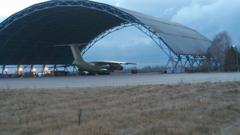 Il-76/476 Military Transports - Page 10 57519910