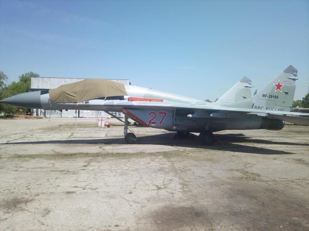MiG-29/ΜiG-35 Fulcrum: News - Page 38 86464d10