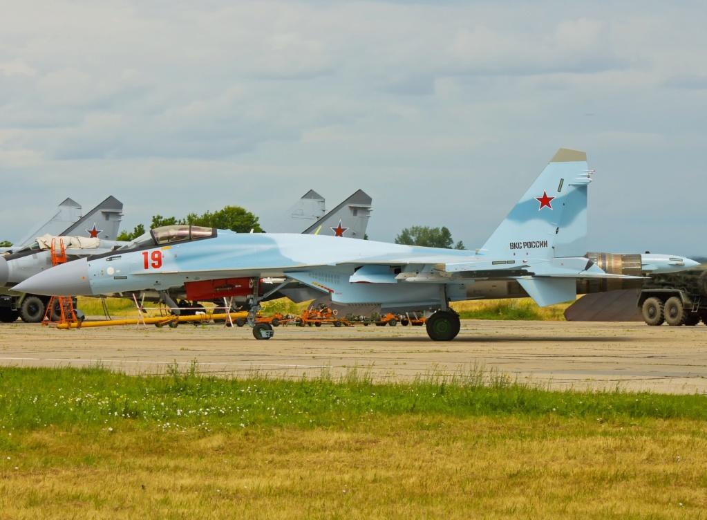 Su-35S: News - Page 29 Ecksz911