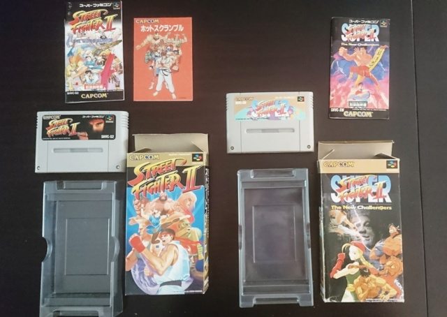 [VDS] Jeux SFC : Street Fighter 2 & Super street Fighter 2 turbo _2020023