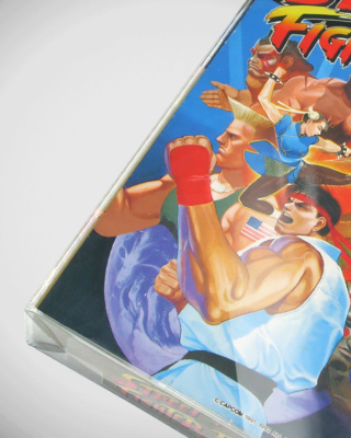 [VDS] Jeux SFC : Street Fighter 2 & Super street Fighter 2 turbo Protec11