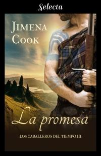 La promesa (Jimena Cook) 1018