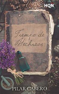 Tiempo de hechizos (Pilar Cabero) 1217
