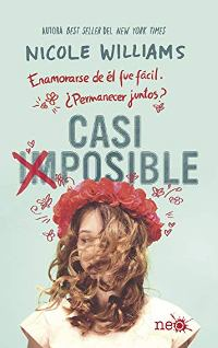 Casi imposible (Nicole Williams) 1219