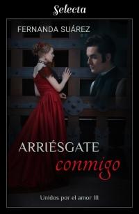 Arriésgate conmigo (Fernanda Súarez) 1314