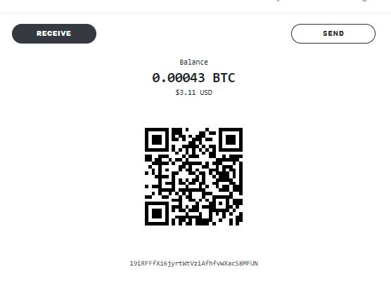 Oportunidade [Provado] Blockstack 1$ em BTC +80k sats pagos Blockp10