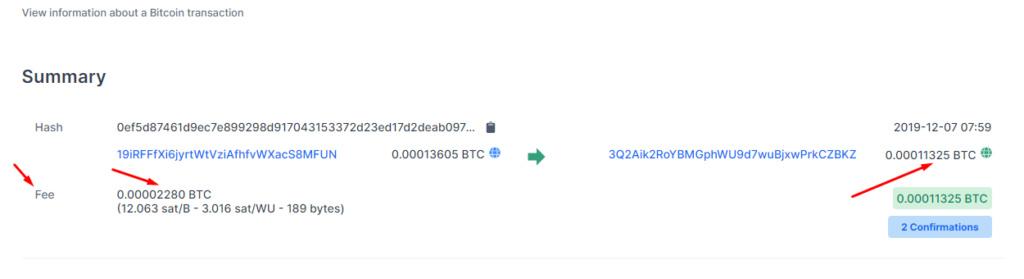 Oportunidade [Provado] Blockstack 1$ em BTC +80k sats pagos Blocks12
